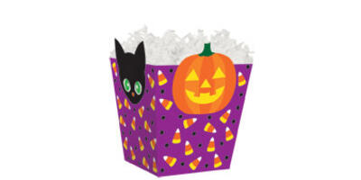 Sweet Treats Gift Box, Happy Halloween